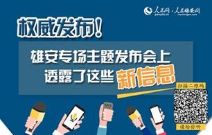 雄(xiong)安��(zhuan)�鲋黝}�l布(bu)��(hui)上透露了�@些新信息雄(xiong)安新�^��(zhuan)�鲋黝}新��l布(bu)��(hui)8月19日�e(ju)行,��(hui)上�l布(bu)了新�^�O立以�硪���建�O取(qu)得的重(zhong)要�A段性(xing)成果(guo),其中xing)�{(xie)簧���磁稀⊥阻G率(lv)�| 嗣�Oxiong)安�W(wang)�槟�(ni)作(zuo)了整理,一起�砜�(kan)看(kan)吧。 【�(xiang)�】
