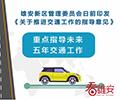 雄安交通新�e措、好消息(xi)��(lai)了 雄安新�^交通工作未��(lai)五年如何�l(fa)展?有什�N��新�c?�@(zhe)��(ge)��l告�V(su)你。